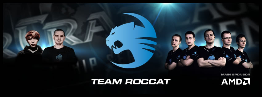 roccat league