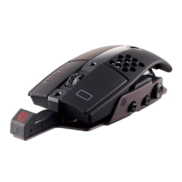 Tt eSports Level 10 M Hybrid Gaming Mouse Review