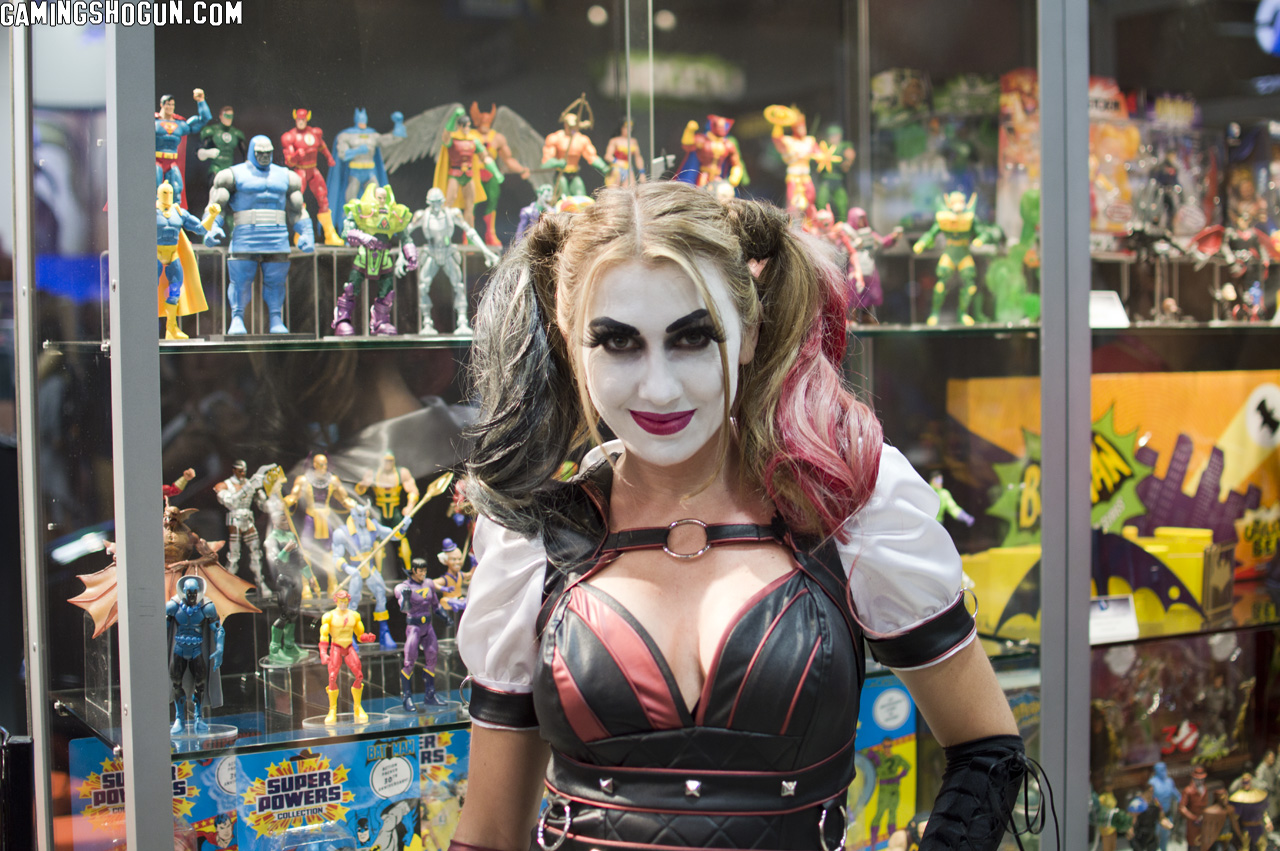 Our Comic-Con 2014 Photoblog