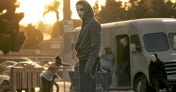 The Purge: Anarchy Coming to Halloween Horror Nights