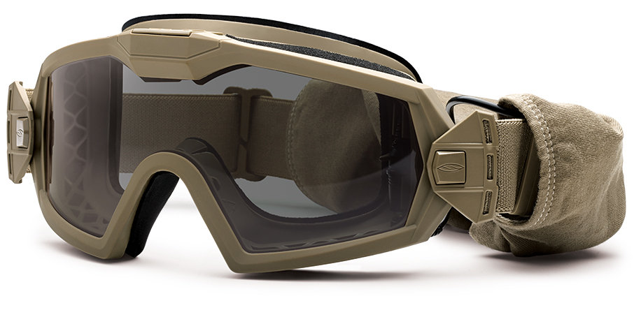 Smith Optics Elite OTW Turbo Fan Goggles Review