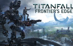 Titanfall Frontier's Edge DLC Out Now