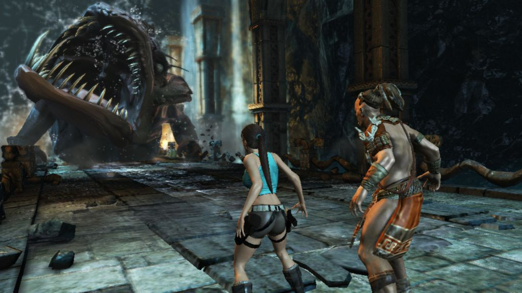Lara Croft and the Temple of Osiris – A Review (PC)