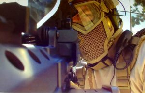 Code Red Signal 21-M6 Shoulder Speaker Mic Review (Airsoft)