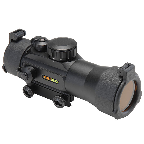 TruGlo 2×42 Magnified Red / Green Dot Sight Review