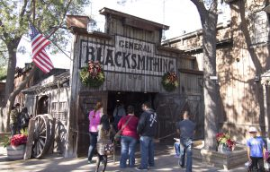 Knott's Merry Farm 2014 Review