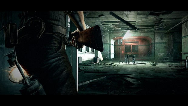 The Evil Within Review (PS4)