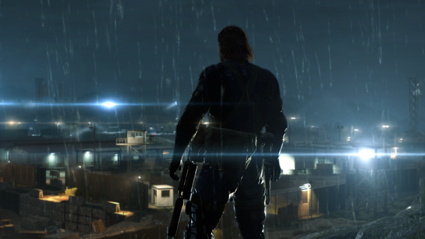 Metal Gear Solid V: Ground Zeroes Review (PC)