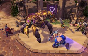 Heroes of the Storm Open Beta and Release Dates