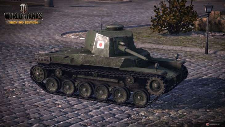 WoT_Xbox_360_Edition_Screens_Tanks_Japan_Line_Release_Image_01