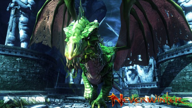 Neverwinter on Xbox One Review