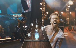 Guitar Hero Live Behind the Scenes Trailer