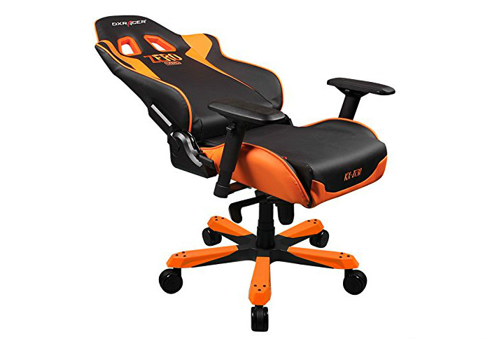 DXRacer King Series PC Gaming Chair Review