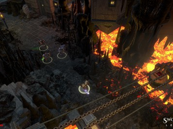 Sword Coast Legends - Screenshot (10)
