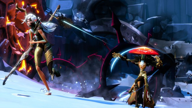 Battleborn E3 Gameplay Video