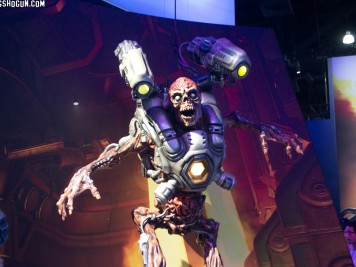 E3 2015 Electronic Entertainment Expo