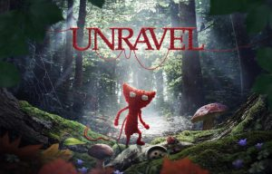 EA Announces Unravel