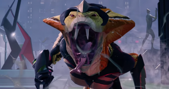XCOM 2 Screenshot E3 Cobra Alien