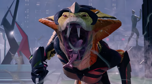 Official XCOM 2 E3 2015 Gameplay Video