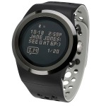 LifeTrak Brite R450 watch