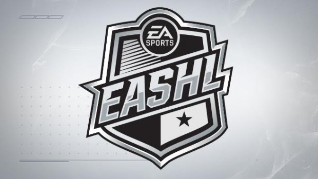 EA Sports Hockey League beta header image