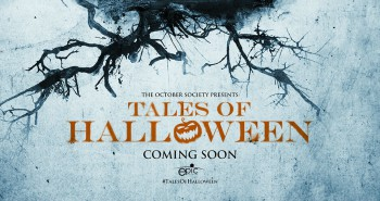 Tales of Halloween Banner