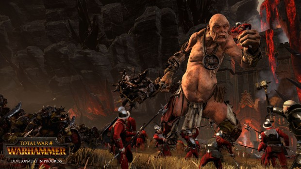 Total War: WARHAMMER Black Fire Pass Gameplay Walkthrough Released