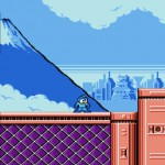 Mega Man Legacy Collection 4