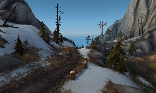 World of Warcraft: Legion Expansion screenshot