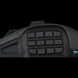 roccat nyth hybrid gaming mouse