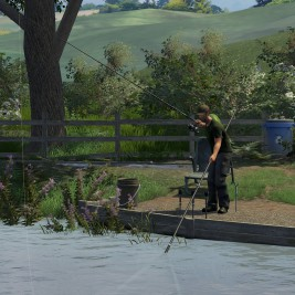 Dovetail fishing gamingshogun for Dovetail games fishing