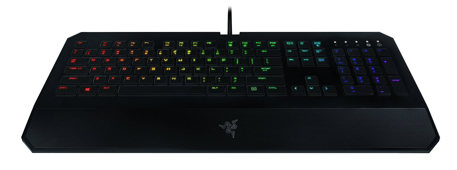 chroma keyboard
