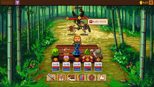 knights-of-pen-and-paper-2-screenshot