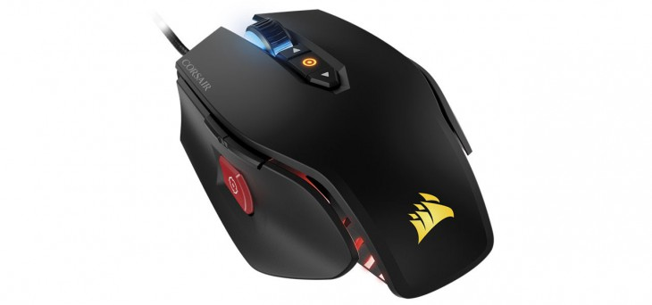 M65 PRO RGB Gaming Mouse