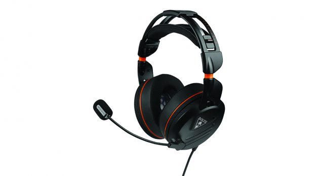 Elite Pro Tournament Gaming Headset