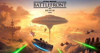 WELCOME TO BESPIN