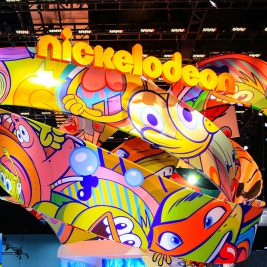 nickelodeon-sdcc-booth