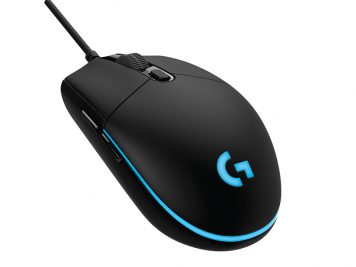Logitech G Pro Gaming Mouse_BTY