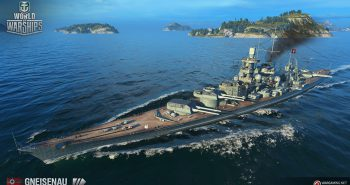 WoWs_Screenshots_Gneisenau