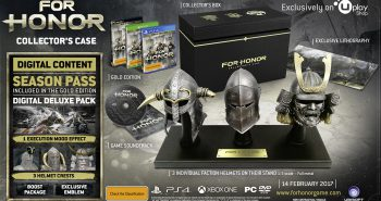 for-honor-collectors-case