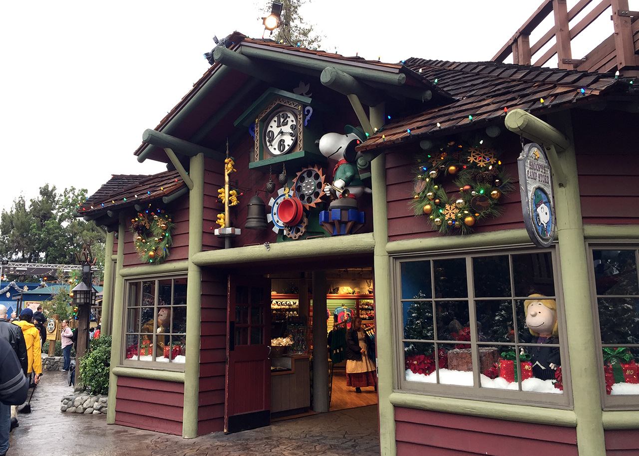 2016 Knott S Merry Farm Review Gamingshogun
