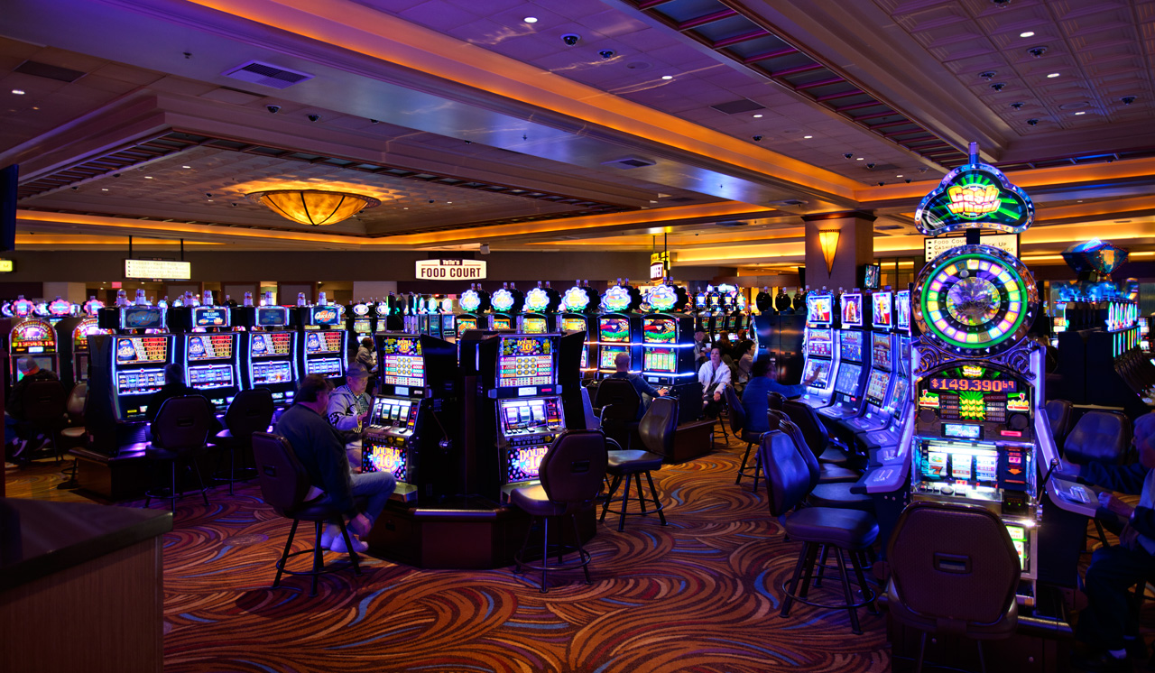 Slot machines for sale bay area