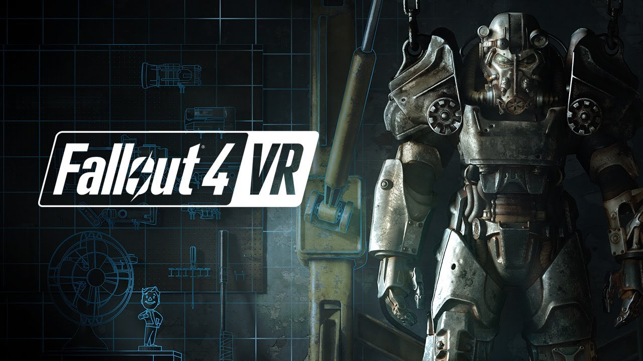 Fallout 4 VR Blur Beta Patch Released | GamingShogun