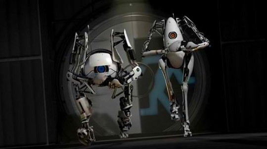 Portal 2 Featured Image
