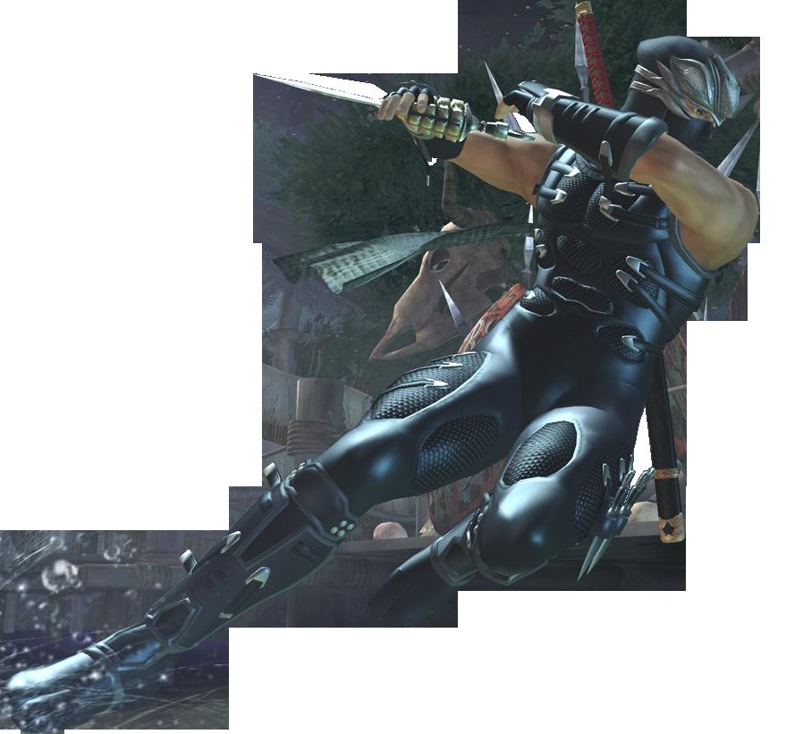 Ninja Gaiden 3: Ninja Gaiden 3 Bloody E3 Trailer Released