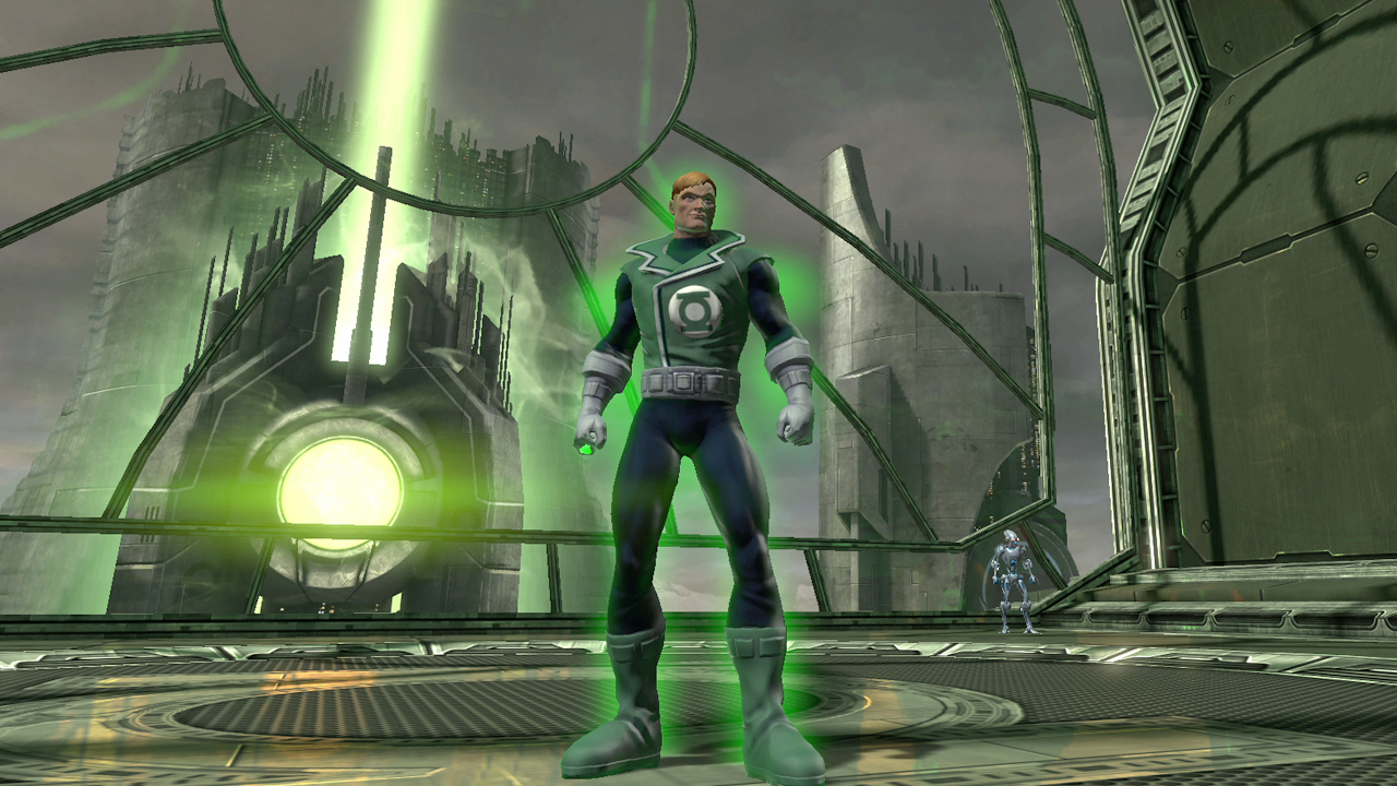 Dcuo online dating
