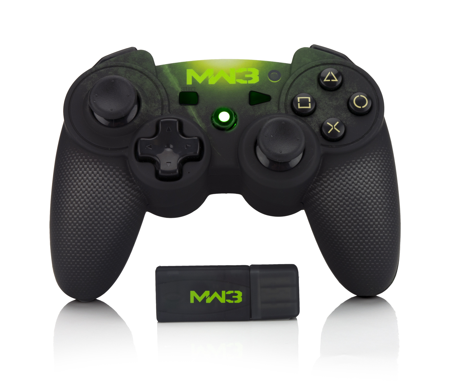 Pdp Announces Limited Edition Game Hardware For Modern Warfare 3