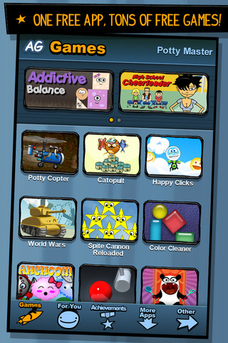 Addicting Games Review IOS