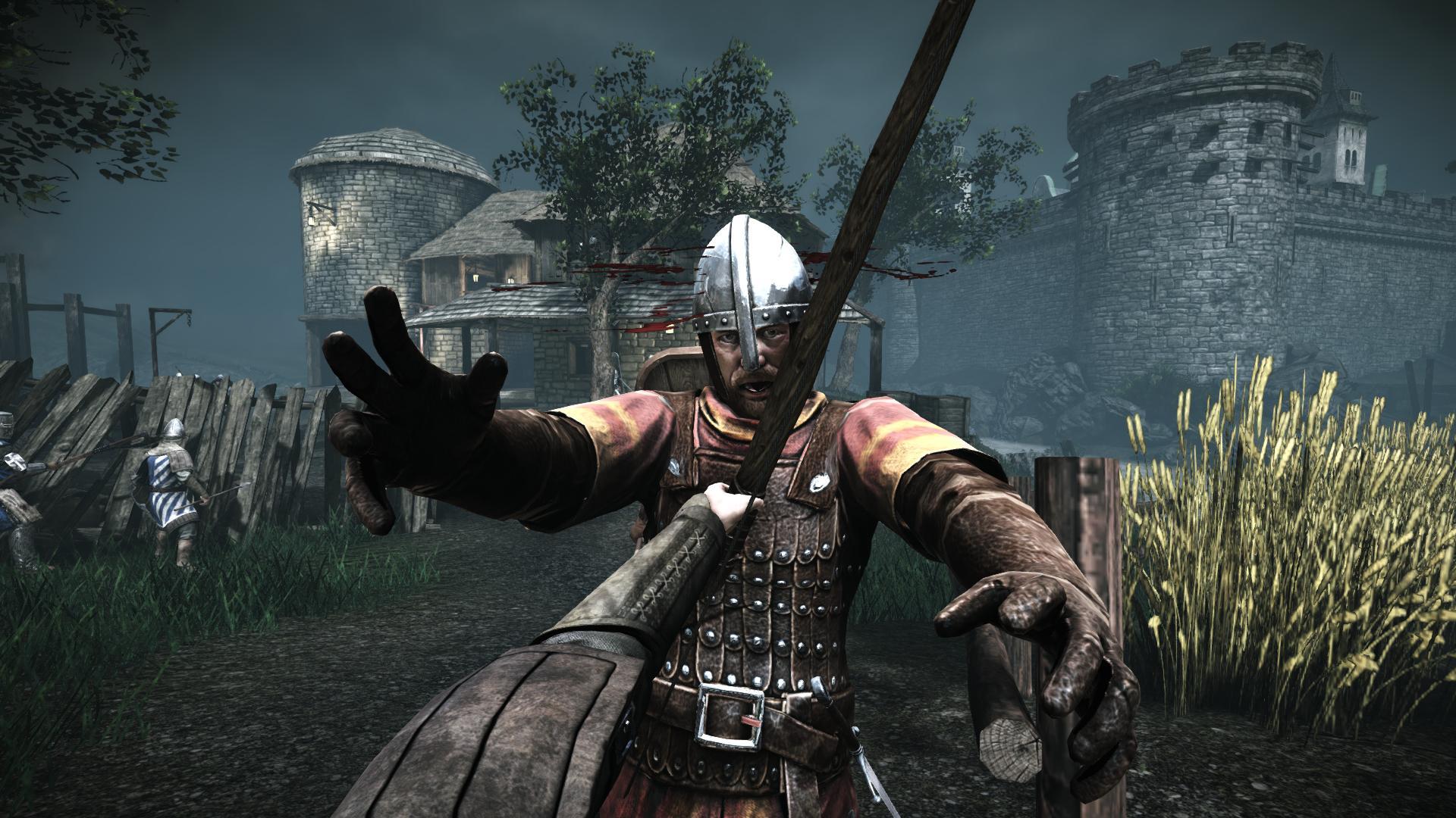 Anica Dobra Nackt chivalry: medieval warfaresteve piggott » community