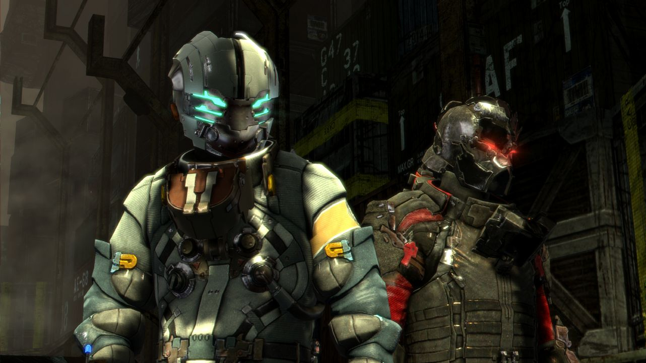 Dead Space 3 0002